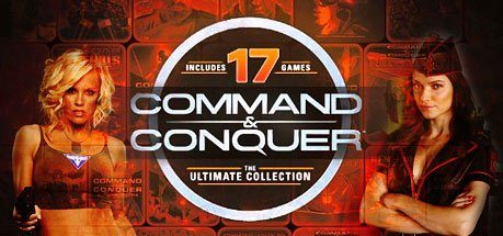 Command & Conquer Ultimate Collection | Origin | Гантия