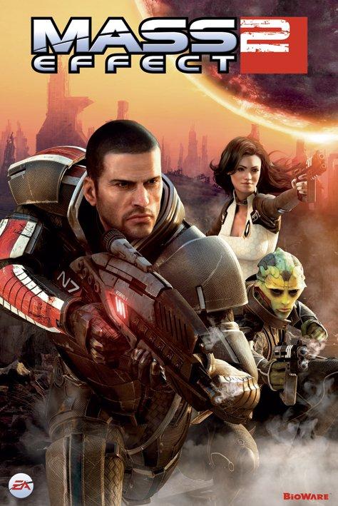 Mass Effect 2 | Origin | Гарантия | Подарки