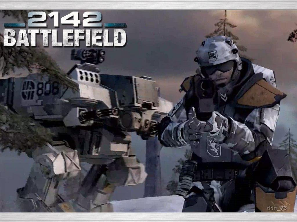 Battlefield 2142 | Origin | Гарантия | Подарки