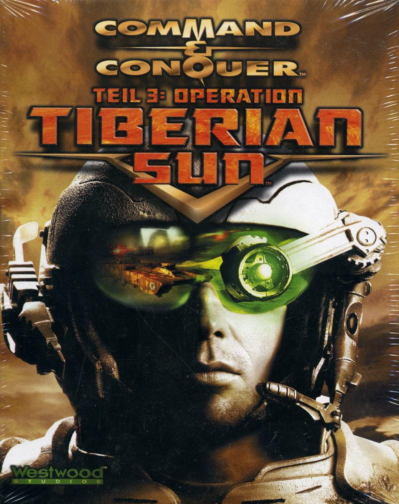 Com & Con Tiberian Sun and Firestorm | Origin |Гарантия