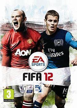 FIFA 12 | Origin | Гарантия | Подарки