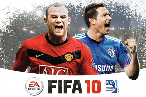 FIFA 10 | Origin | Гарантия | Подарки