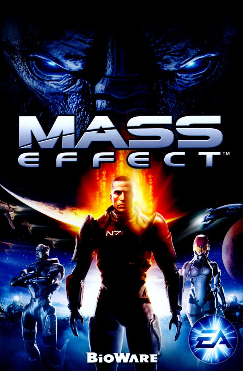 Mass Effect | Origin | Гарантия | Подарки