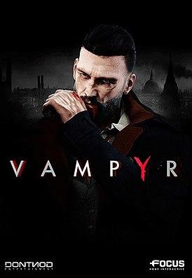 Vampyr | Origin | Гарантия | Подарки