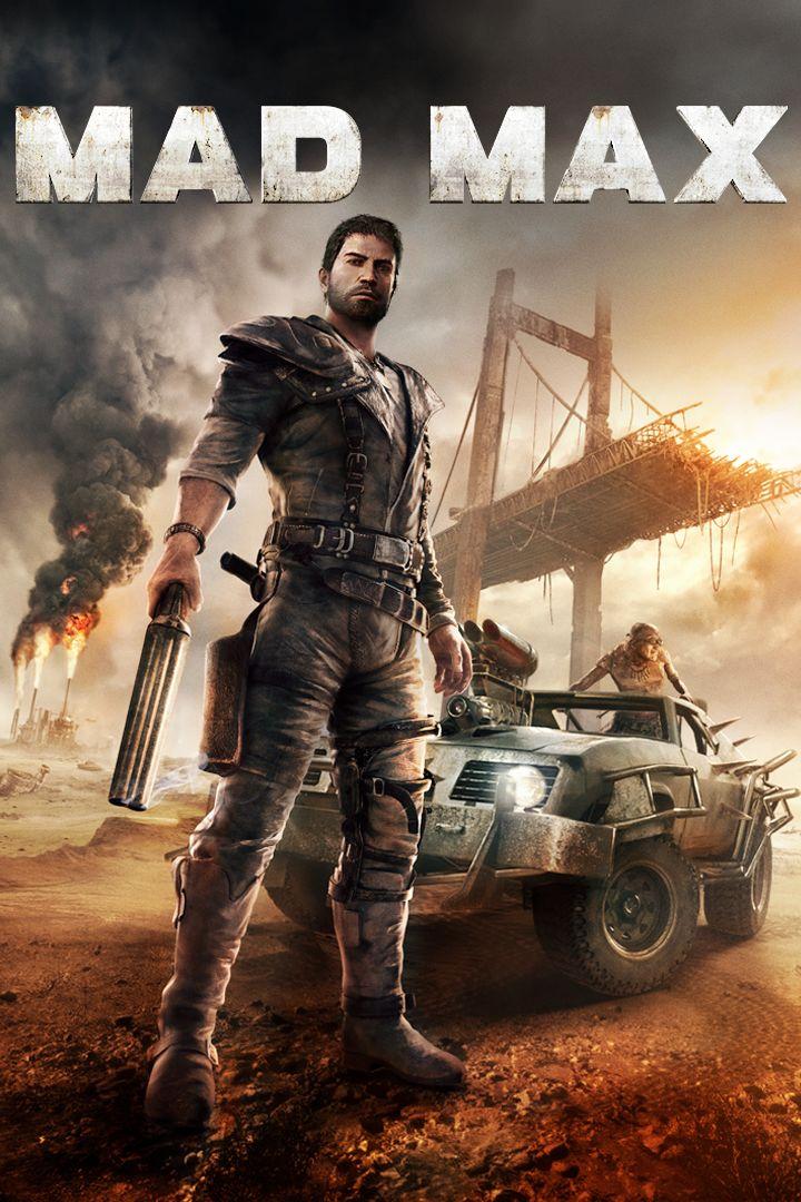 Mad Max | Origin | Гарантия | Подарки