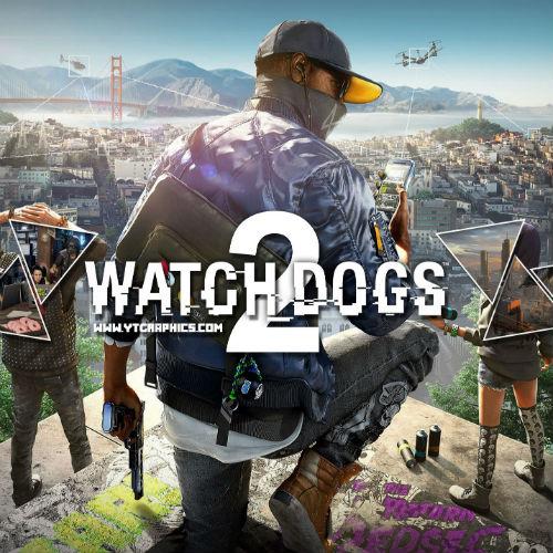 Watch Dogs 2 | Origin | Гарантия | Подарки