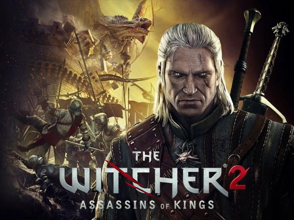 The Witcher 2 | Origin | Гарантия | Подарки