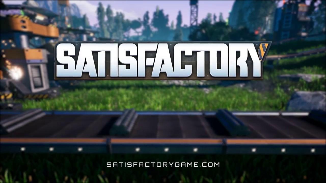 Satisfactory | Epic Games | Гарантия | Подарки