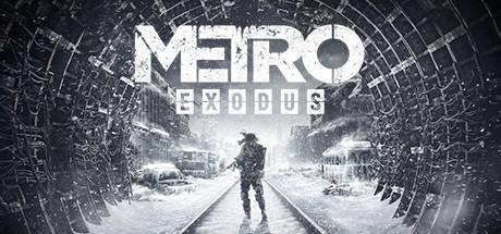 Metro Exodus | Epic Games | Гарантия | Подарки