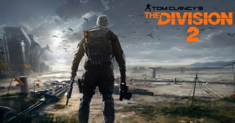 The Division 2 | Epic Games | Гарантия | Подарки