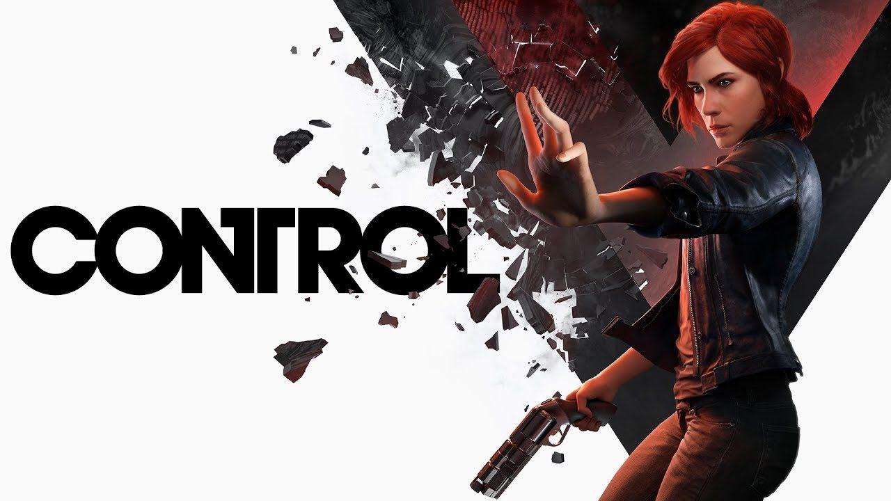 Control | Epic Games | Гарантия | Подарки