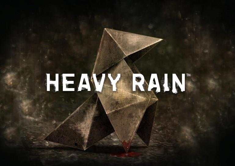 Heavy Rain | Epic Games | Гарантия | Подарки