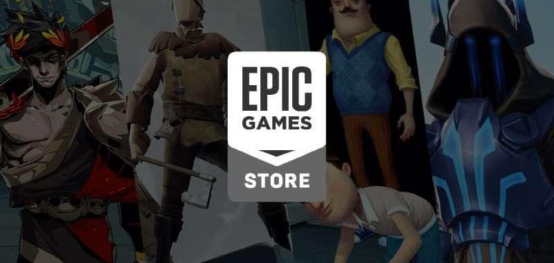 Случайный Аккаунт Epic Games (с играми) | Подарки