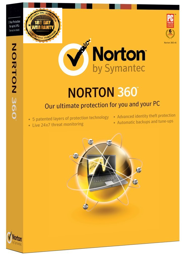 Download norton 360 security suite 6. 0 free beta askvg.