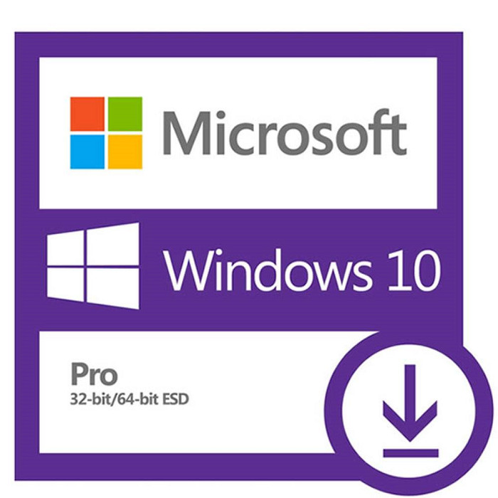Windows 10 Pro 32/64 Retail Warranty +gift.card +gift