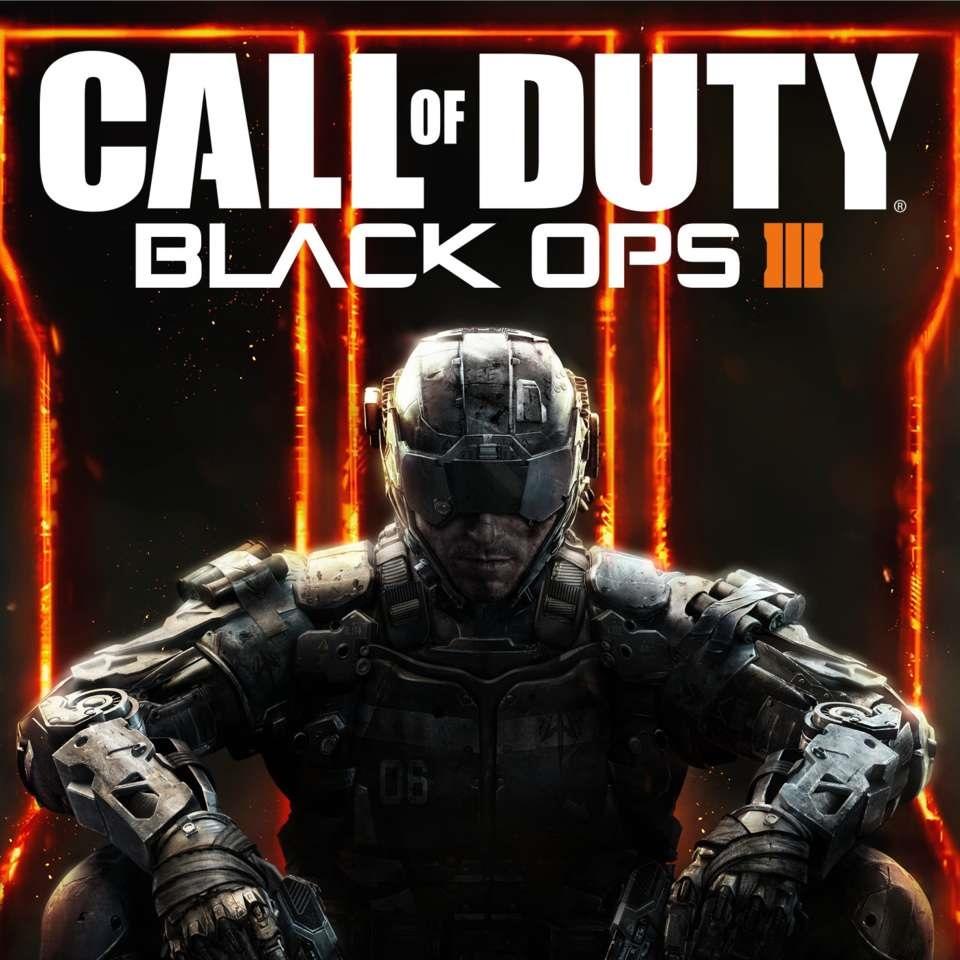 Call of Duty: Black Ops III 3 + Nuketown (Steam / Russi 2019