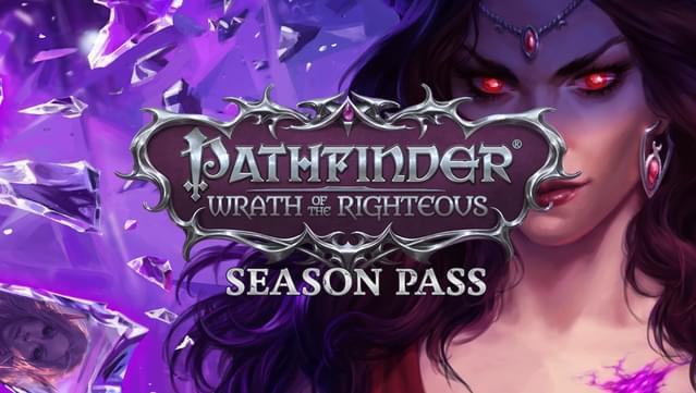 Pathfinder: Wrath of the Righteous Season Pass RU Key