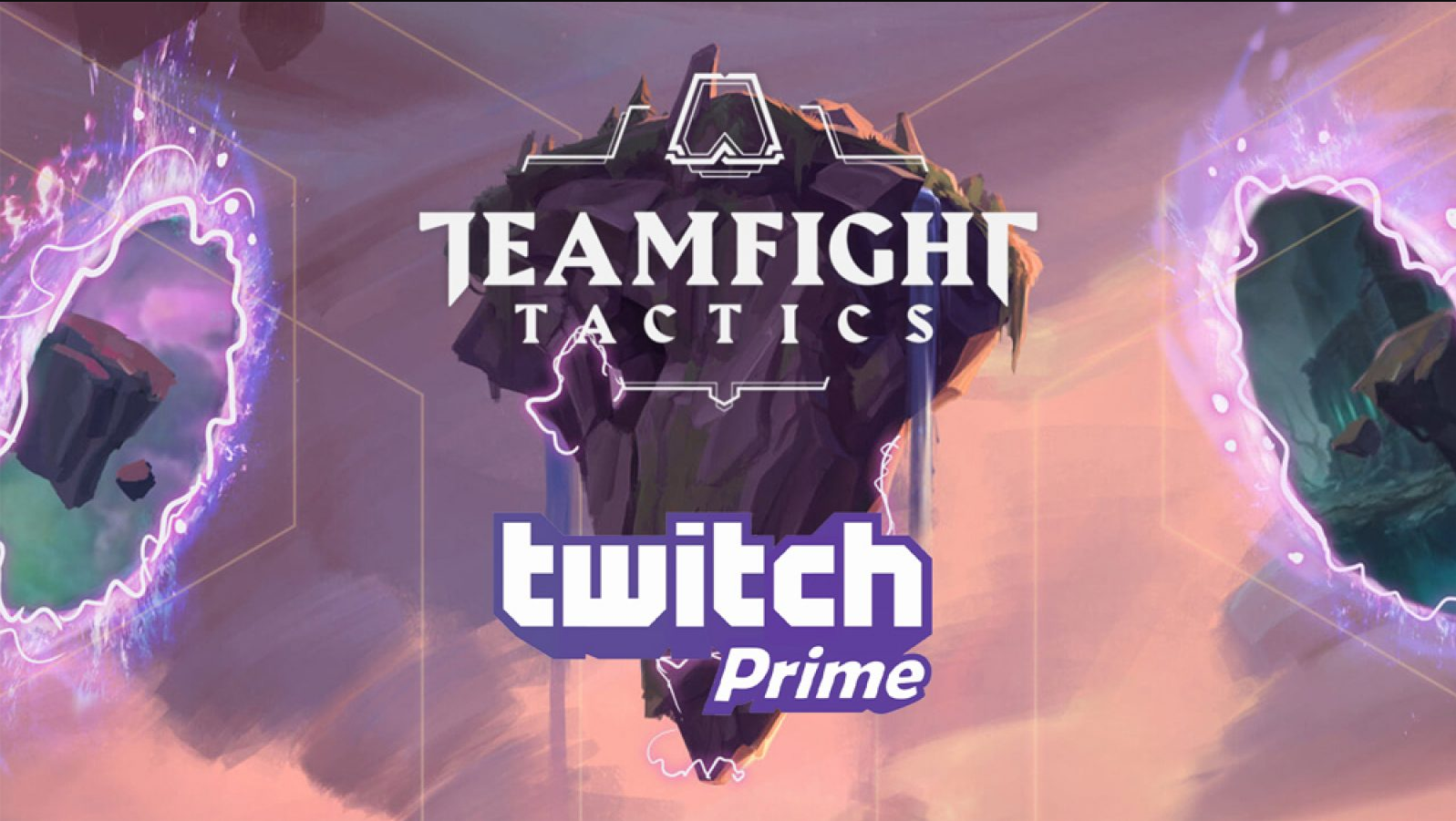TWITCH PRIME Account ✅ ALL GAMES(LOL,WOT,ROCKET etc.)🔥