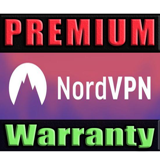 Фотография nordvpn | premium аккаунт ✅ гарантия (nord vpn) 🔥