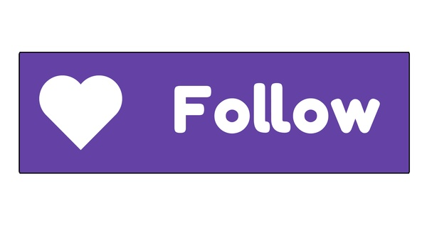 TWITCH FOLLOWERS ✅ ANY CHANNEL (Followers twitch) 🔥