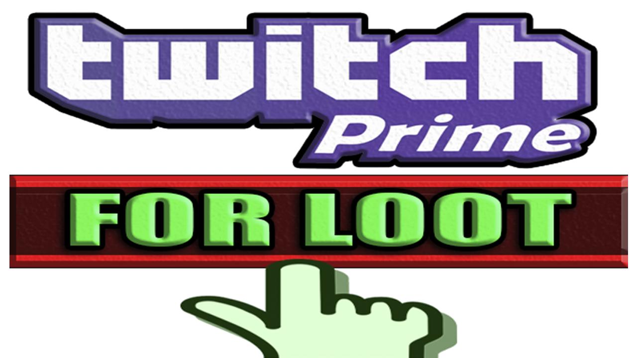TWITCH PRIME Аккаунт✅WoT/Apex/Rainbow/Warface/TES/GTA