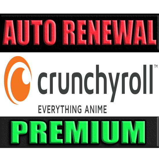 Фотография crunchyroll premium | аниме | автопродление ✅гарантия🔥