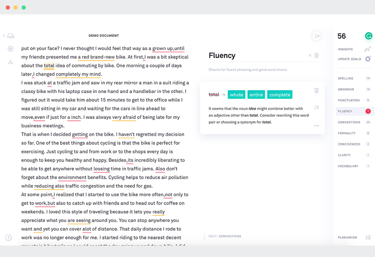 GRAMMARLY PREMIUM ACCOUNT ✅ WARRANTY - 6 MONTHS 🔥
