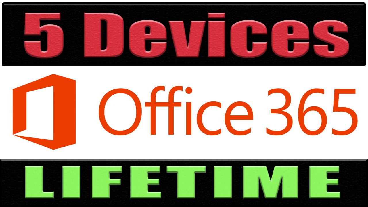 Фотография microsoft office 365 бессрочный✅ 5 пк + 1 tb onedrive🔥