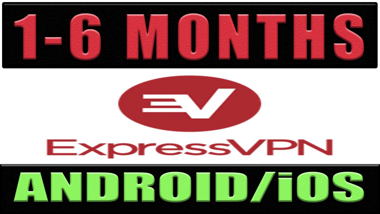 Фотография expressvpn | 1-6 месяцев ✅ android/ios (express vpn) 🔥