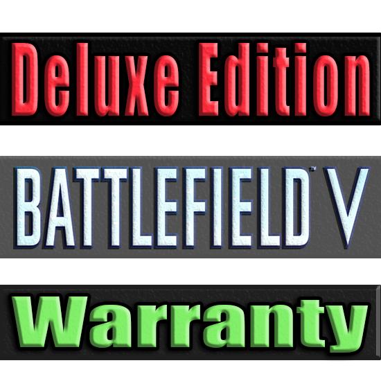 Фотография battlefield 5   deluxe edition ✅ origin (battlefield 5)
