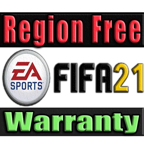 Фотография fifa 21 | origin | region free ✅ гарантия (fifa 21) 🔥