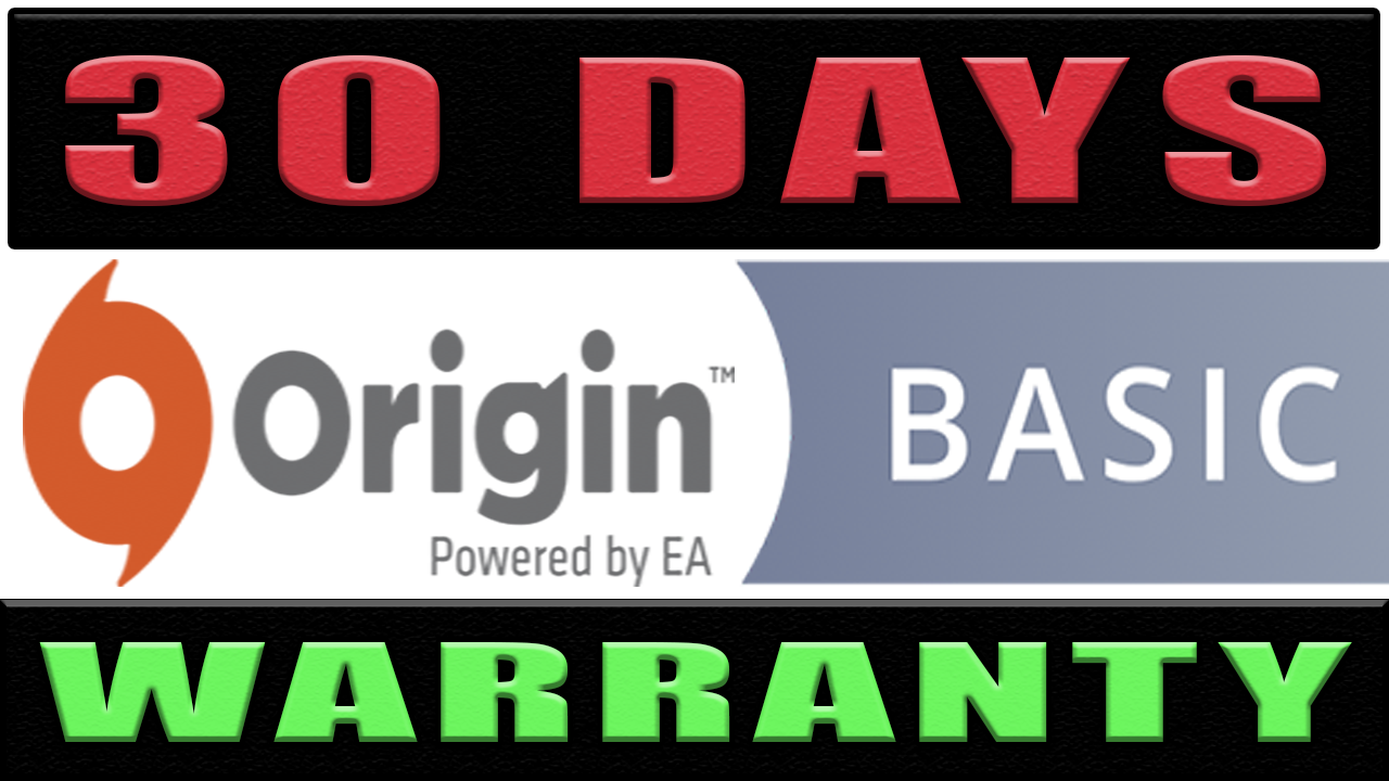 Фотография origin access basic (ea play) ✅ гарантия (origin) 🔥