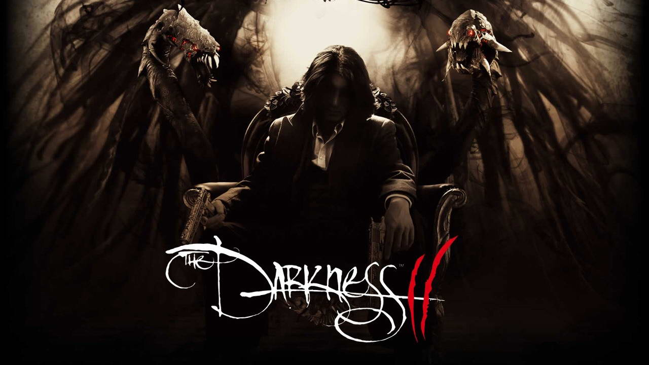 The Darkness II (STEAM KEY / REGION FREE) + BONUS