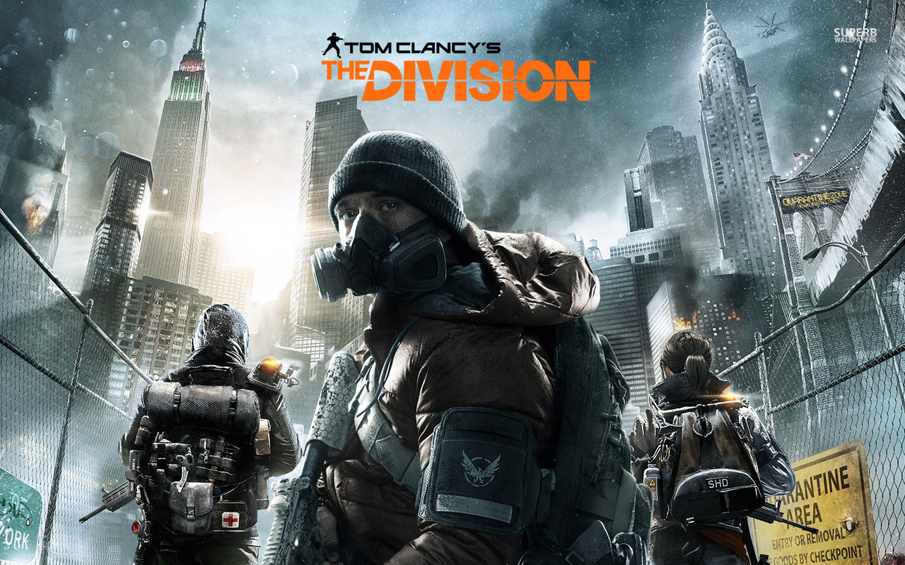 TOM CLANCY´S THE DIVISION |CASHBACK|WARRANTY🔵