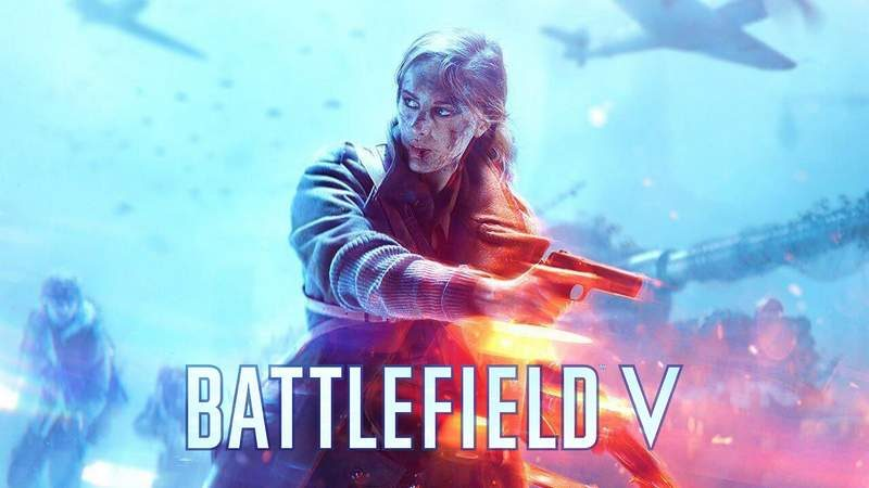 BATTLEFIELD V |CLOSED ALPHA| ORIGIN &#128309