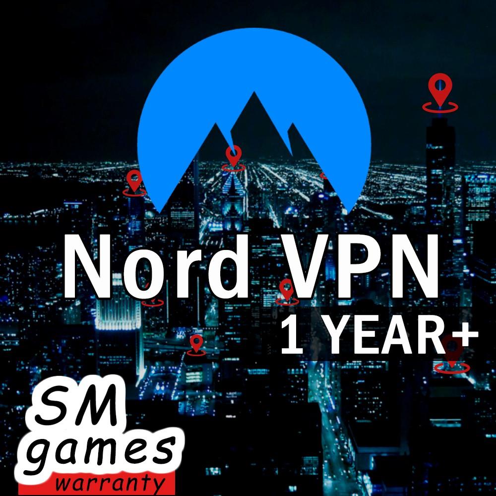 Скриншот  1 - NordVPN | Аккаунт | Подписка 365+ Дней