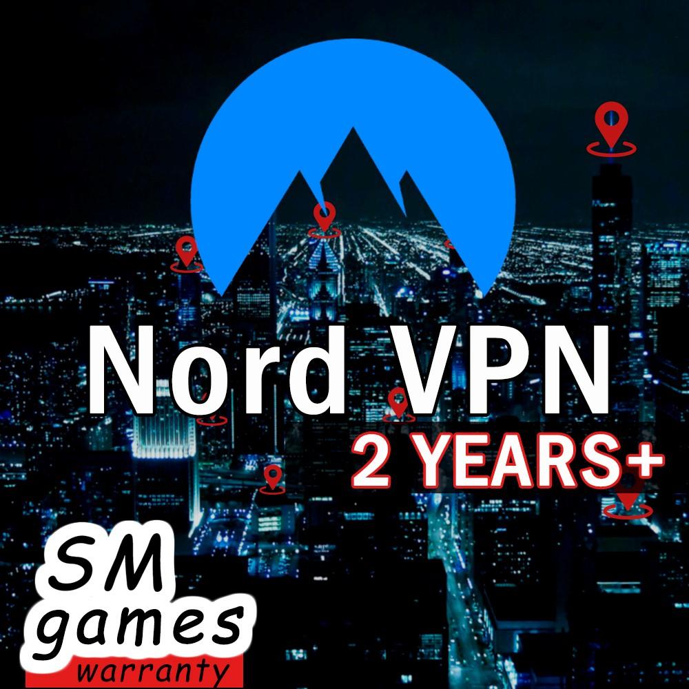 Скриншот  1 - NordVPN | Аккаунт | Подписка 2+ Года