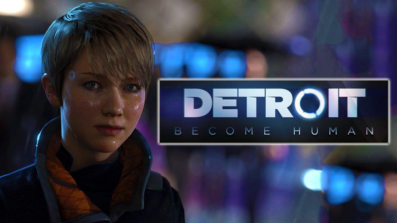 Detroit: Become Human [EpicGames] ГАРАНТИЯ
