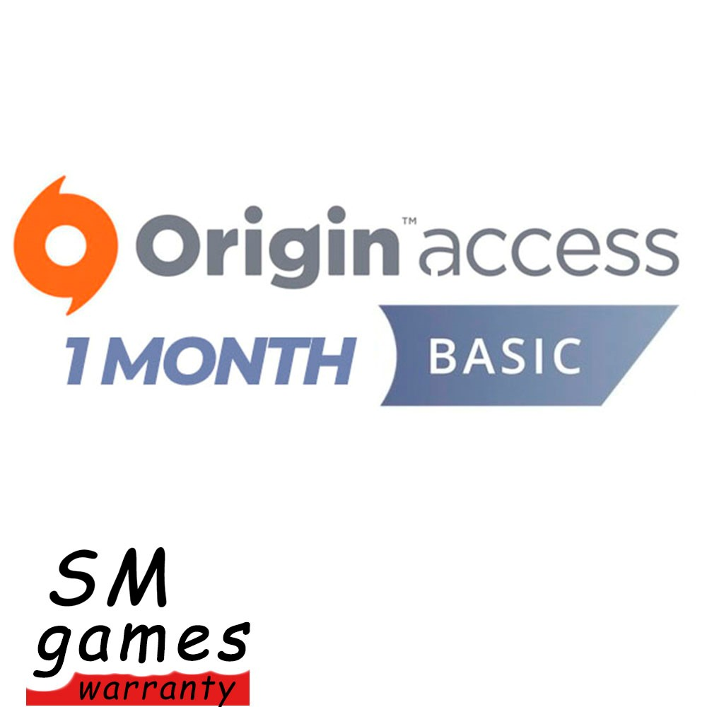Фотография origin access basic | cashback
