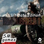 BATTLEFIELD 1 | ULTIMATE |CASHBACK|REGION FREE|??