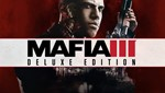 ?? Mafia III Deluxe Edition ¦ XBOX ONE