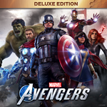 ?? Marvel`s Avenger`s: Deluxe Edition ¦ XBOX ONE