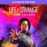 🎮 Life is Strange True Colors Ulti ¦ XBOX ONE & SERIES