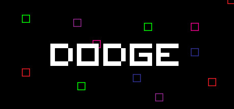 Dodge (Steam Key / Region Free)