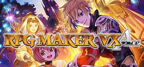RPG Maker VX Ace (Russia, Steam gift) 2019