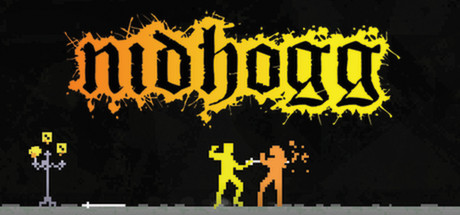 Nidhogg  (Russia, Steam gift)