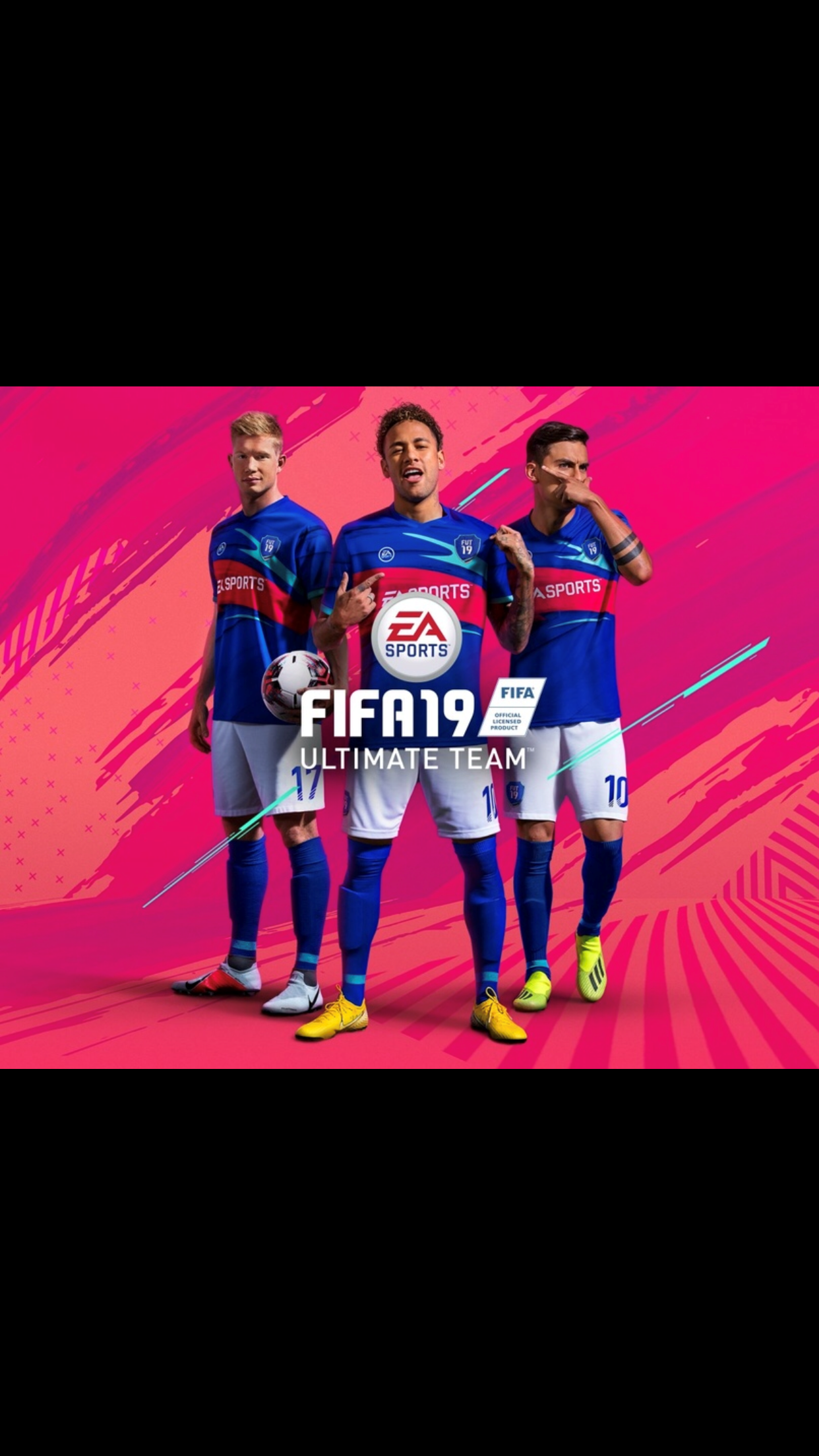 Fifa 19 Coins Ultimate Team Xbox One