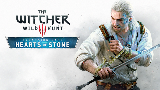 The Witcher 3: Wild Hunt - Hearts of Stone [DLC] 2019