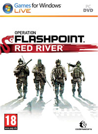 Operation Flashpoint: Red River (Photo key right / Buka)