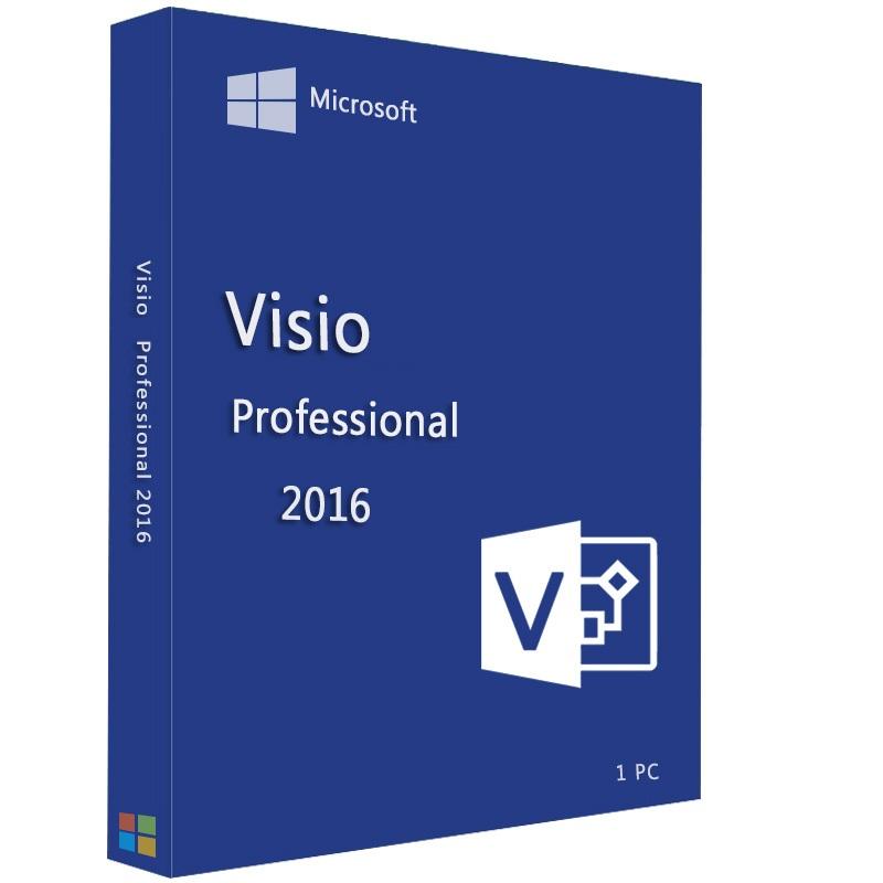 Фотография ключ активации microsoft visio professional 2016